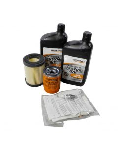 8/9KW Maintenance Kit (410cc Engine) Home Standby w/ 5W30 Synthetic Oil (Pre-Evolution)