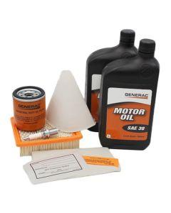 Portable Maintenance Kit XP/XG/GP 6.5kW-8kW w/ 30W Oil