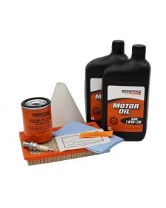 Generac Maintenance Kit for 8kW SM 2013 Evolution Series Generators  0J932000SM