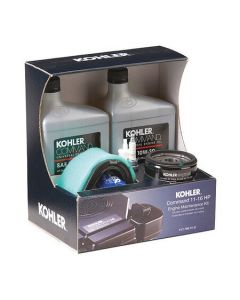 Maintenance Kit for Kohler Command CV11-16HP Engines 12 789 01-S