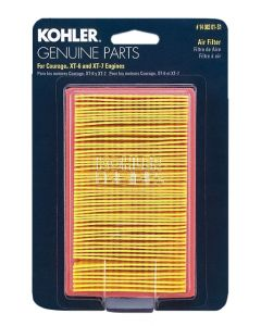 Kohler XT Series Engines Air Filter 14 083 01-S1