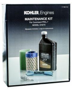 Maintenance Kit for Kohler Command Pro CH270 Engines 17 789 01-S