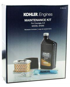 Maintenance Kit for Kohler Command Pro SH265 Engines 18 789 01-S