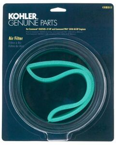 Kohler Command & Command Pro, EFI  Air Filter Kit  24 883 03-S1