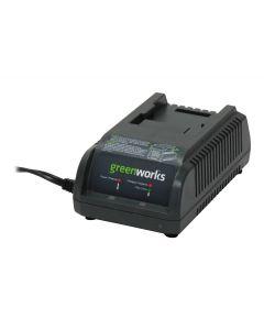 GreenWorks 18V 1.7Ah Ni-Cad Charger  29032