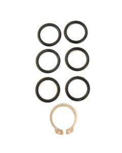 O-Ring Kit for #4000 Swivel