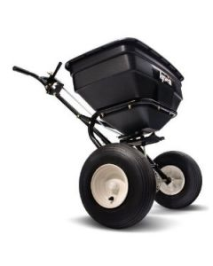 Agri-Fab 125 Pound Push Broadcast Spreader 45-02103
