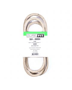 "Scag 89.57"" Deck Drive Belt  by SureFit  504-00004"