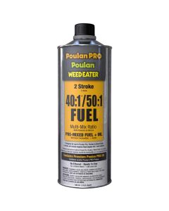 WeedEater Pre-Mixed Fuel 584976701