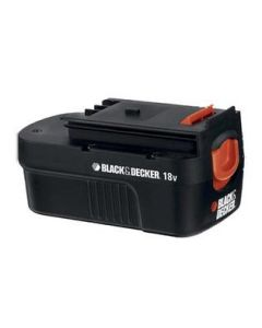 Black & Decker 18v Slide Style Battery Pack 90553604