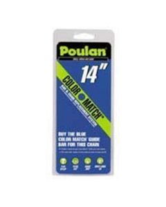 "Poulan 14"" Chain - Blue Color Match  952051209"