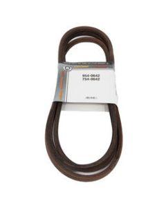 MTD Blade Spindle Belt 954-0642
