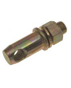 """SpeeCo 7/8"""" x 1-1/4"""" Stabilizer Stub Pin S070805A0"""